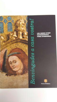 """Les obres d'art patrimonials fora d""""Andorra"""