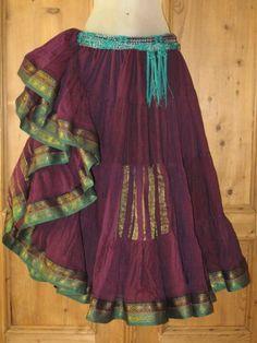 Gypsy skirt from Gypsy Dream