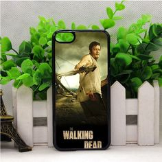DARYL DIXON POSTER IPOD TOUCH 6