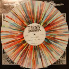 Headache Records 20