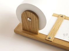 SHOPPING LIST / OFFICE Organiser by THOUGHTTANK on Etsy