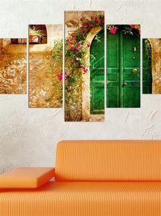 Charm Pannelli Decorativi Multicolore su Amazon BuyVIP