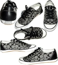 usually not a big fan of the all over coach symbol, but im actually liking these kicks!