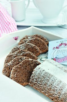 Pihe-puha diós sütemény bögrésen - Rupáner-konyha Krispie Treats, Rice Krispies, Muffin, Paleo, Cookies, Sweet, Dios, Crack Crackers, Candy