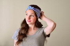 C&C: 3 DIY turban tutorials