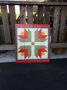 . Barn Quilt Patterns, Art Patterns, Pattern Art, Quilting Projects, Quilting Designs, Painted Barn Quilts, Cash Today, Barn Art, Autumn Painting