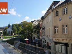 Baden-Baden, Zentrum, Haus Bj. 1695, sanierungsbedürftig, 525.000€