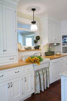 this kitchen has so many things iu0027m envisioning framed out - Kitchen Pass Through