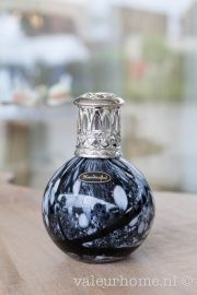 Ashleigh & Burwood Fragrance lamp Charcoal Snowball | Diffusers | Valeur Home Decoration