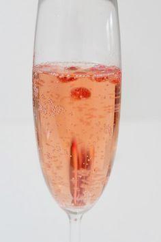 Favourite Drink {January} Pommegranate & Cinamon