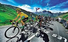 Tour de France - the world's most famous bicycle race | Cultural ...