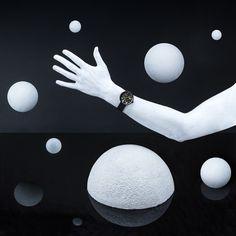 Aark Collective x Marble Nero on Behance