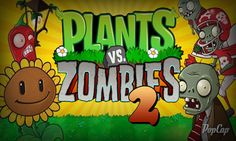 Plants vs. Zombies™ 2 v2.4.1 APK Free Download - Full Apps 4 U