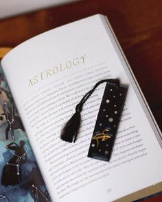 Zodiac Bookmarks For Every Sign and Every Reader