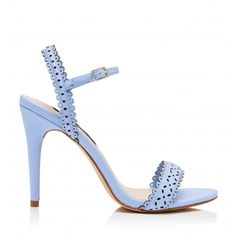 ForeverNew Clementine Scallop Detail Heels... I am buying these TOMORROW.