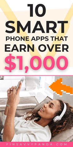 Earn Extra Cash, Extra Money, Earn Money Online, Online Jobs, Best Money Making Apps, Apps That Pay You, Make Money From Pinterest, Work From Home Careers, Cash From Home