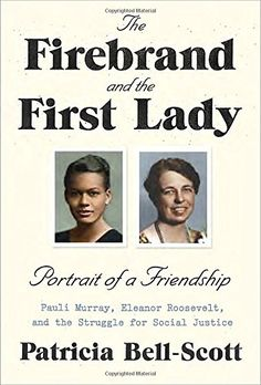 The Firebrand and the First Lady: Portrait of a Friendshi... https://smile.amazon.com/dp/0679446524/ref=cm_sw_r_pi_dp_x_z57lybP0ZSB8S