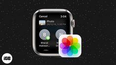 أخبار الهواتف الذكية و أحدث الموبايلات و التطبيقات   فري موبايل زون مع watchOS 8 ، حصلت Apple Watch على بعض التحديثات المهمة ، بما في ذلك دعم صور الوضع الرأسي لوجوه الساعة وتطبيق Mindfulness والمزيد. لكن إحدى الميزات التي تم التقليل من شأنها كانت القدرة على مشاركة الصور. هذا صحيح! يمكنك الآن مشاركة الصور عبر الرسائل والبريد من Apple Watch مع أي شخص ومع أي شخص. [...] watchOS 8: كيفية مشاركة الصور عبر الرسائل والبريد على Apple Watch