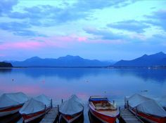 Chiemsee - Germany - THE Single most beautiful place I have EVER been!!!!!!!!!!
