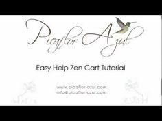 Easy Help Zen Cart Tutorial: How to Add Manufacturers