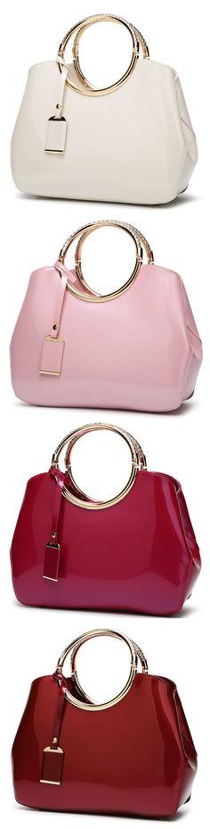 Leather Handbag /Shoulder Bag