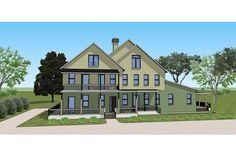 House Plan 542-10