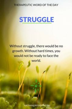 Life is hard, but this is not a bad thing. The harder it gets, the stronger we become. We cannot achieve our goals if we are not strong. #life #goals http://nathandriskell.com