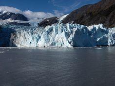 Prince Williams Sound Alaska