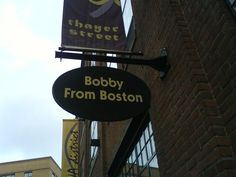 Bobby from Boston  Extraordinary Mens Consignment Clothing