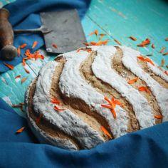 Reducing salt and low salt loaf recipe – Ink Sugar Spice