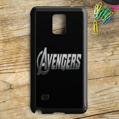Avengers Vs Justice League Samsung Galaxy Note 5 Case | armeyla.com