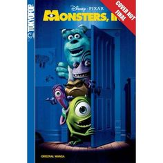 John Goodman, Billy Crystal to Reprise 'Monsters Inc.' Roles for Disney+ Series Monster University, Pixar Movies, Disney Movies, Hd Movies, Disney Pixar, Walt Disney, Mike And Sully, Disney Specials, Billy Crystal