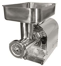Weston (08-1201-W) Pro Series Electric Meat Grinders (3/4-HP, 550 Watts)
