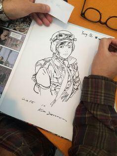 035-Kim-Jung-Gi-sketch-dédicace.jpg (600×800)