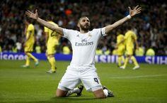 El Real Madrid recoge el guante y también gana su partido
