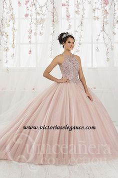 The Quinceanera Collection offers elegant quinceanera dresses, 15 dresses, and vestidos de quinceanera! These pretty quince dresses are perfect for your party! Sweet 15 Dresses, Pretty Dresses, Beautiful Dresses, Rose Gold Quinceanera Dresses, Wedding Dresses, Quinceanera Party, Formal Dresses, Vestido Rose Gold, Quinceanera Collection