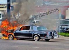 . Damaged Cars, Impalas, Low Rider, Station Wagon, Old Cars, Truck, Photos, Pictures, Impala
