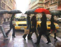 Artodyssey: Daniel Del Orfano