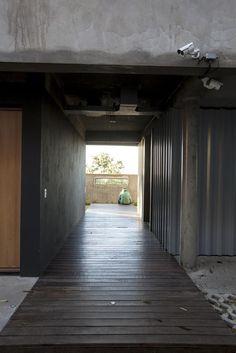 Galeria - Edifício Sede de Produtora de Filmes e Moda / Estúdio Cláudio Resmini - 13
