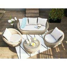 Salon de jardin - Delamaison.fr