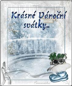 Vánoční přání - Obrázková přání Merry Christmas, Shower, Prints, Merry Little Christmas, Rain Shower Heads, Happy Merry Christmas, Wish You Merry Christmas, Showers, Printed