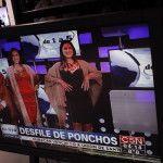 El Poncho 2014 en la trasnoche de C5N