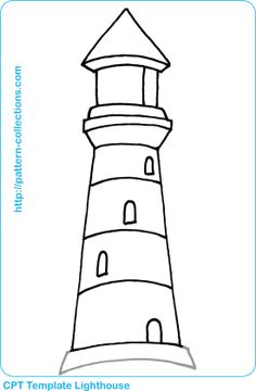Creative Pattern Tangling Journey – Part 2 Art Drawings For Kids, Drawing For Kids, Easy Drawings, Lighthouse Drawing, Lighthouse Art, Adult Coloring Pages, Coloring Books, Applique, Beach Crafts