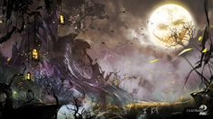 Konzeptkunst | GuildWars2.com