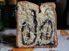 0036. nejen makový závin pro domácí pekárnu - recept pro domácí pekárnu Krispie Treats, Rice Krispies, Sweet Recipes, Ale, Cookies, Food, Pizza, Crack Crackers, Eten