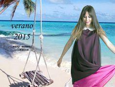 empezamos la semana con ganas de irnos a la playita. quien pudiera..¡¡ http://www.susanaescribano.com/