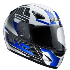 Caschi da moto Integrali HJC Helmets CS-14 SUNA / MC2