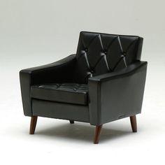 Karimoku60 Lobby Chair #カリモク60