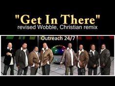 Wobble Clean Christian Version