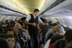 Unruly passengers are now among the top safety concerns for major airlines